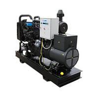 Дизельный генератор 50 кВт АД50С-Т400-2РП (ММЗ) альтернатор БМЕ-дизель (Беларусь)