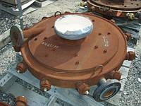 Б/у струйная мельница из углеродистой стали Micron