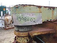 Б/у бисерная мельница Schold 55 кВт