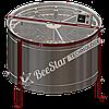 Медогонка хордиально-радиальная МРК-60/12кас(230 мм) (Комби) BeeStar