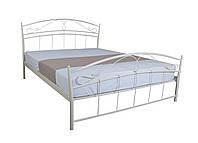 Кровать двухспальная Селена MELBI 160х200