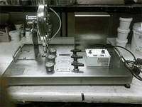 Б/у струйная мельница Aljet Milling Systems модель 0101