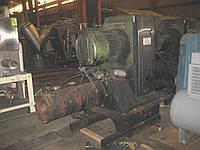 Б/у бисерная мельница Netzsch модель LMC60. 57 лтр