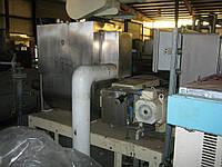 Б/у криогенная морозильная дробилка Liquid модель LN P-5000-FM