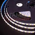 Светодиодная лента AVT PROFESSIONAL SMD 2835 (120 LED/м), холодный белый, IP20, 5мм, 12В - бобины от 5 метров, фото 3