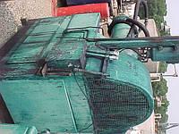 Б/у бисерная мельница 50 лтр Netzsch модель LME Molinex горизонтальная бисерная мельница тонкого помола.