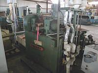 Б/у лабораторная вальцовая мельница с 2 валами. 150мм X 300мм