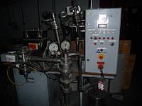 Б/у встречно-струйная мельница Alpine тип 100AFG