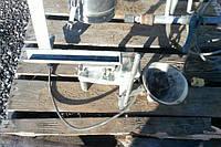Б/у струйная мельница Jet Pulverizer Co.. модель 04-520