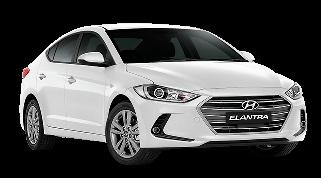 Тюнинг Hyundai Elantra AD (2015-2020)