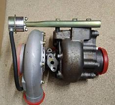 Турбокомпрессор турбина FOTON 3251/2 (Фото 3251/2), фото 3