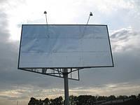 Билборд двухсторонний «Птица 45»