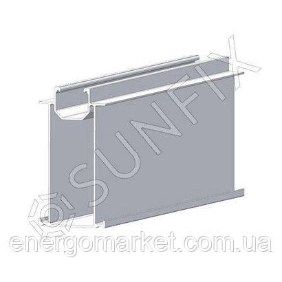 Алюминиевая рейка HOP-F15-3100