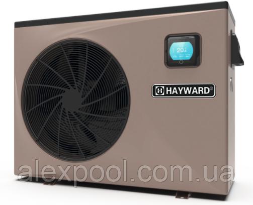 Hayward Easy Temp i ECPI30MA 11,6 кВт інверторний насос для обігріву басейнів