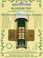 Сухой краситель Sugarflaire - Forest Green - Зелёный лес 7 ml