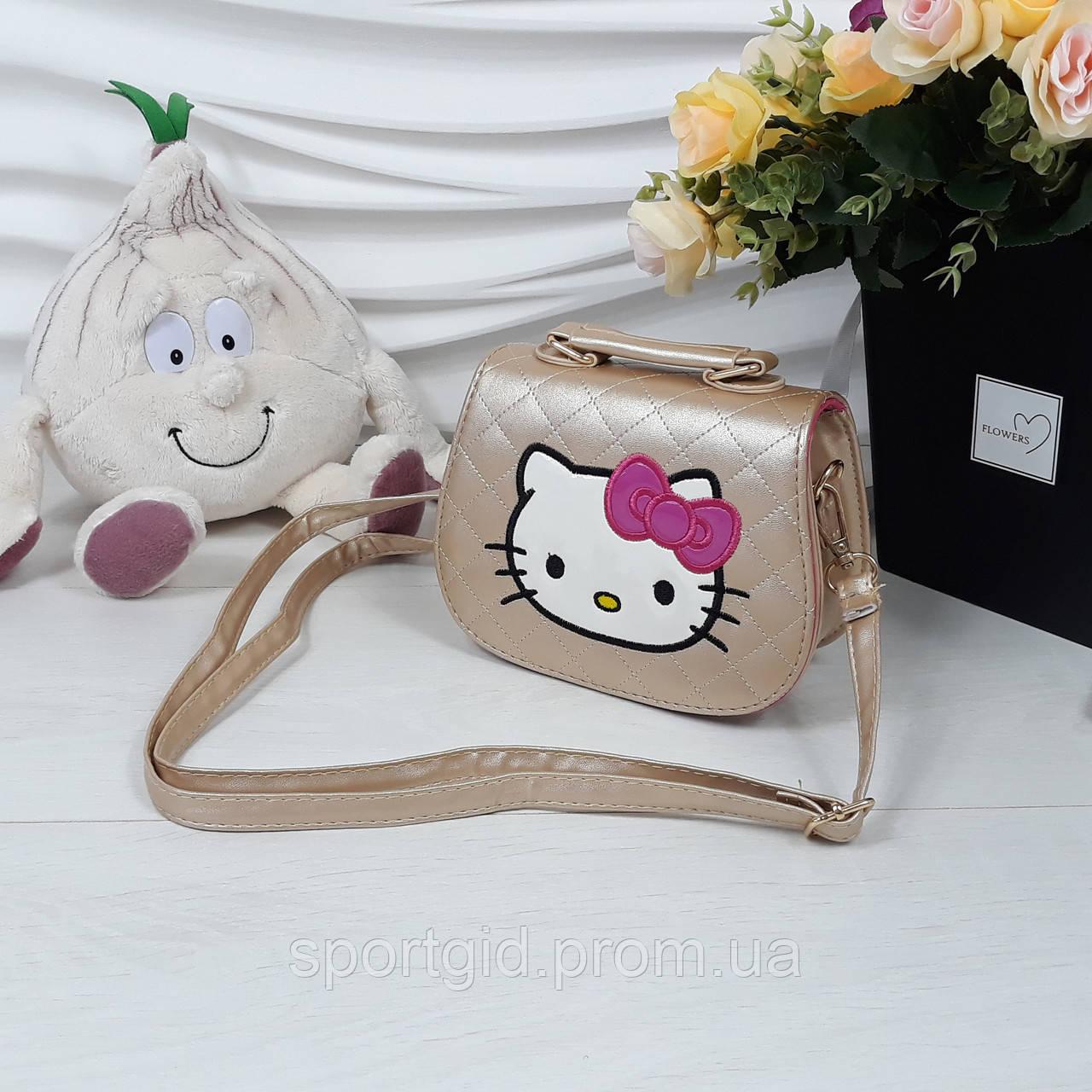 65449719e074 Лаковая детская сумочка для девочки Hello Kitty - Интернет магазин ShopoVik  в Запорожье