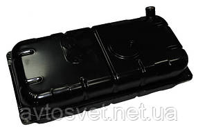 Бак топливный ГАЗ 2705,3221 70л (горловина с края) (БАКОР) Б2705-1101010