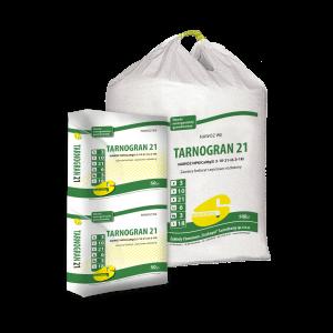 Комплексне добриво TARNOGRAN 21 NPK(CaMgS) 3-10-21 (6-3-18)