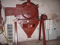 Б/у штифтовая мельница Alpine тип 250CW Contraplex