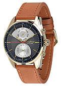 Чоловічі наручні годинники Goodyear G. S01213.01.03