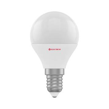 Лампа світлодіодна ELECTRUM A60 10W PA LS-32 E27 4000 PERFECT