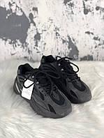 Кроссовки Adidas Yeezy 700 V2 Black
