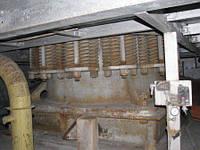 Б/у конусная дробилка 200 лс Symons 1675 мм