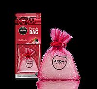 Освежитель Aroma Car Fresh Bag парфюмированный мешочек  Red Fruit