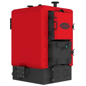 Универсальный отопительный котел Altep (Альтеп) BIO UNI 250 кВт