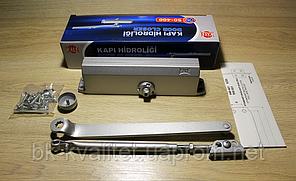 Доводчик KALE KILLIT KD002/50-40  25-120 кг (Турция)