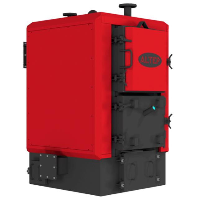 Универсальный отопительный котел Altep (Альтеп) BIO UNI 300 кВт