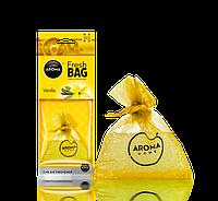 Освежитель Aroma Car Fresh Bag парфюмированный мешочек  Vanilla
