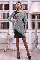 💧️Необычное дизайнерское платье /Размер M L XL / P11А6В1 - 2438