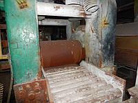 Б/у пластинчатая мельница для работы на молибдене Bliss Farrel