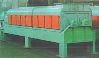 Б/у шнековый пресс для жома мощностью 1000 тон/день. СВ 20%. привод 90-110кВт