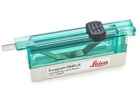 Лезвия низкопрофильные для микротомов и криостатов повышенной прочности Leica DB 80 LX, 50 шт/уп