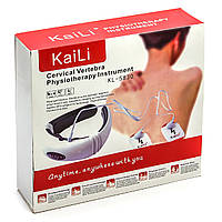 Массажер для шеи KaiLi Cervikal Vertebra Physiotherapy Instrument (kl-5830), фото 1
