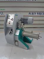 С хранения. бисерная мельница Netzsch модель LME20. 22 кВт