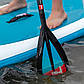 Весло для sup Red Paddle Co Carbon 50 Nylon 3pc 2019, фото 3