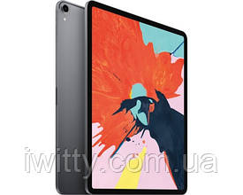 Apple iPad Pro 12.9 2018 Wi-Fi 64GB Space Gray (MTEL2)