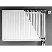 Стальной радиатор   KERMI FTV 33 500*600
