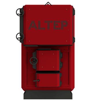Жаротрубный котел Altep-Max мощностью 200 кВт