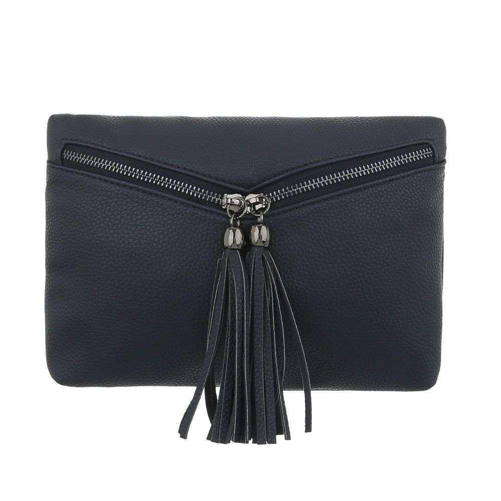 Женская сумка-синий - TA-28100-126A-синий
