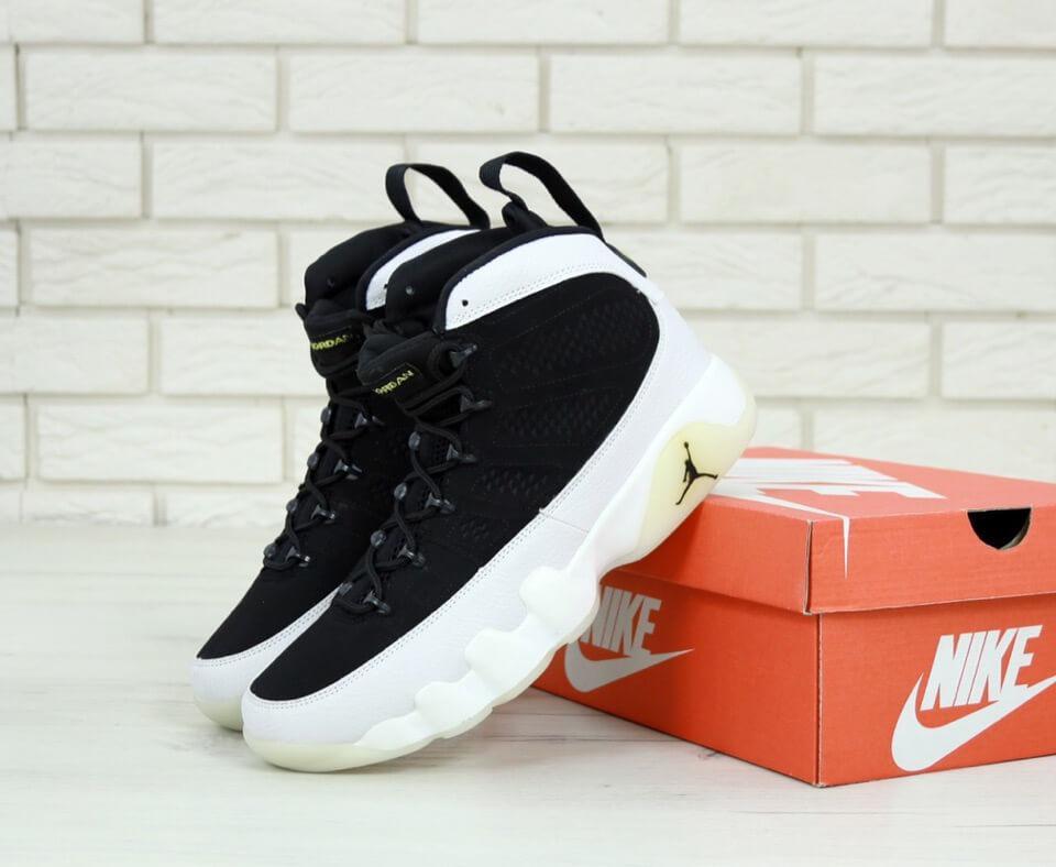 Баскетбольные мужские кроссовки Джордан