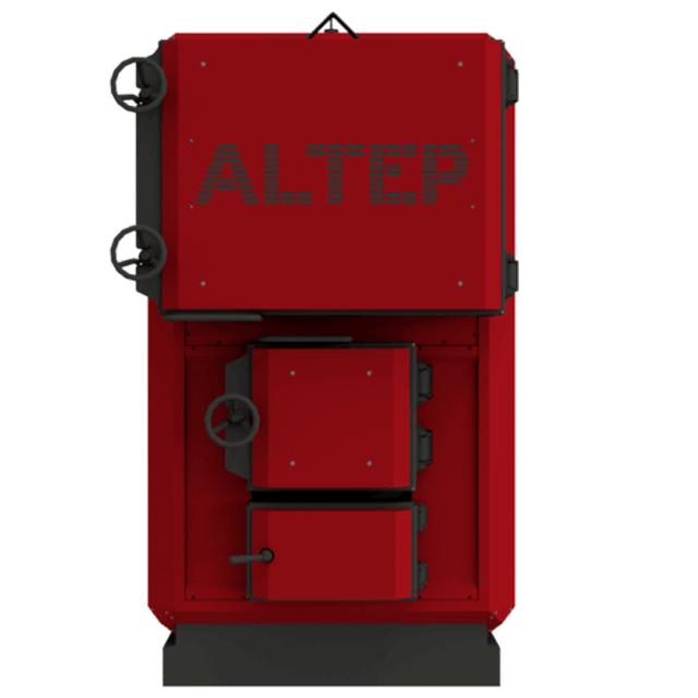 Жаротрубный котел Altep-Max мощностью 500 кВт