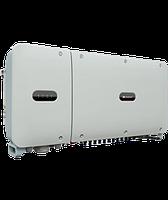 Солнечный сетевой инвертор для PV-электростанций SUN2000 - 60 KTL