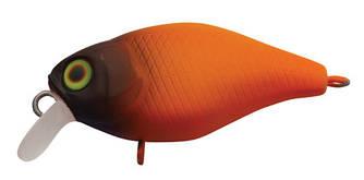 Воблер Jackall Chubby 38, дл. 3,8 см, глуб. 0,6 - 1 м, floating, цв. Pellet Orange, вес 4 гр