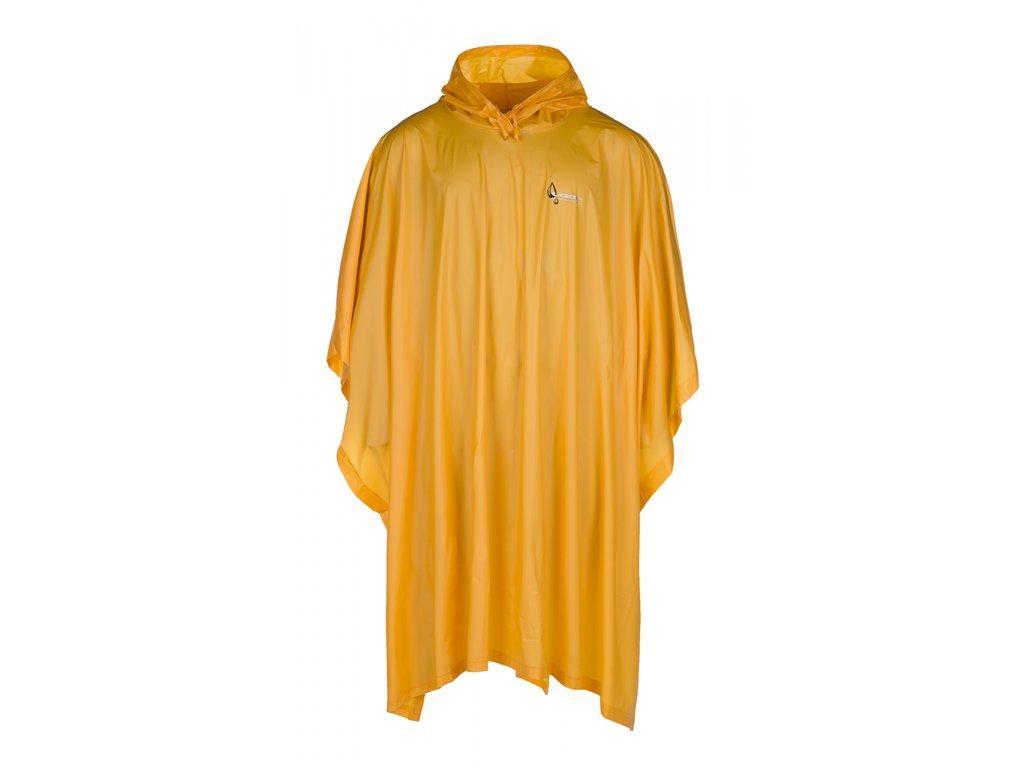 Плащ-пончо Loap XANTHE yellow