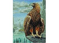 "Набір для вишивання ""3D Орел (3D Eagle)"" ANCHOR MAIA"
