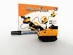 Inductive Truck Индукционная машинка